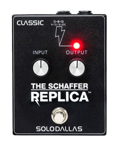 The Schaffer Replica® 'TSR' - Classic