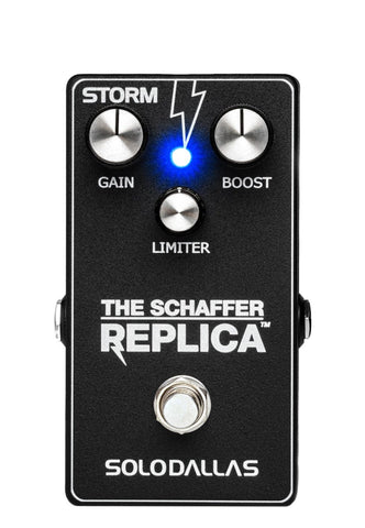 The Schaffer Replica® - Storm