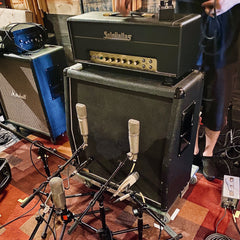 SoloDallas® 4x12 G12-65 Condenser Impulse Response Bundle
