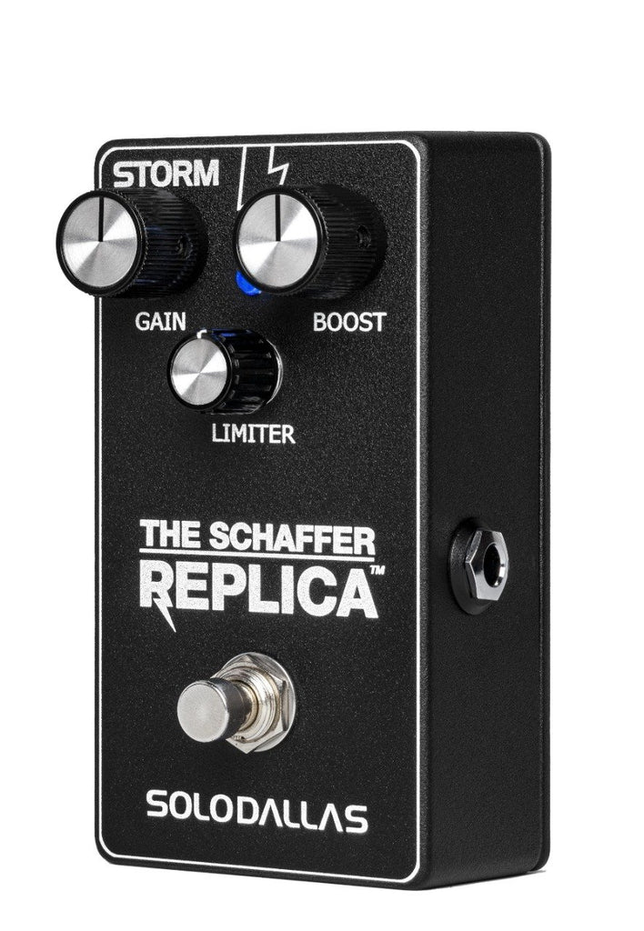 The Schaffer Replica® - Storm 2020