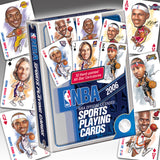 Official 2006 NBA Playing Cards