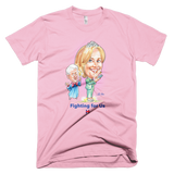 Hillary Clinton - Short Sleeve T-Shirt