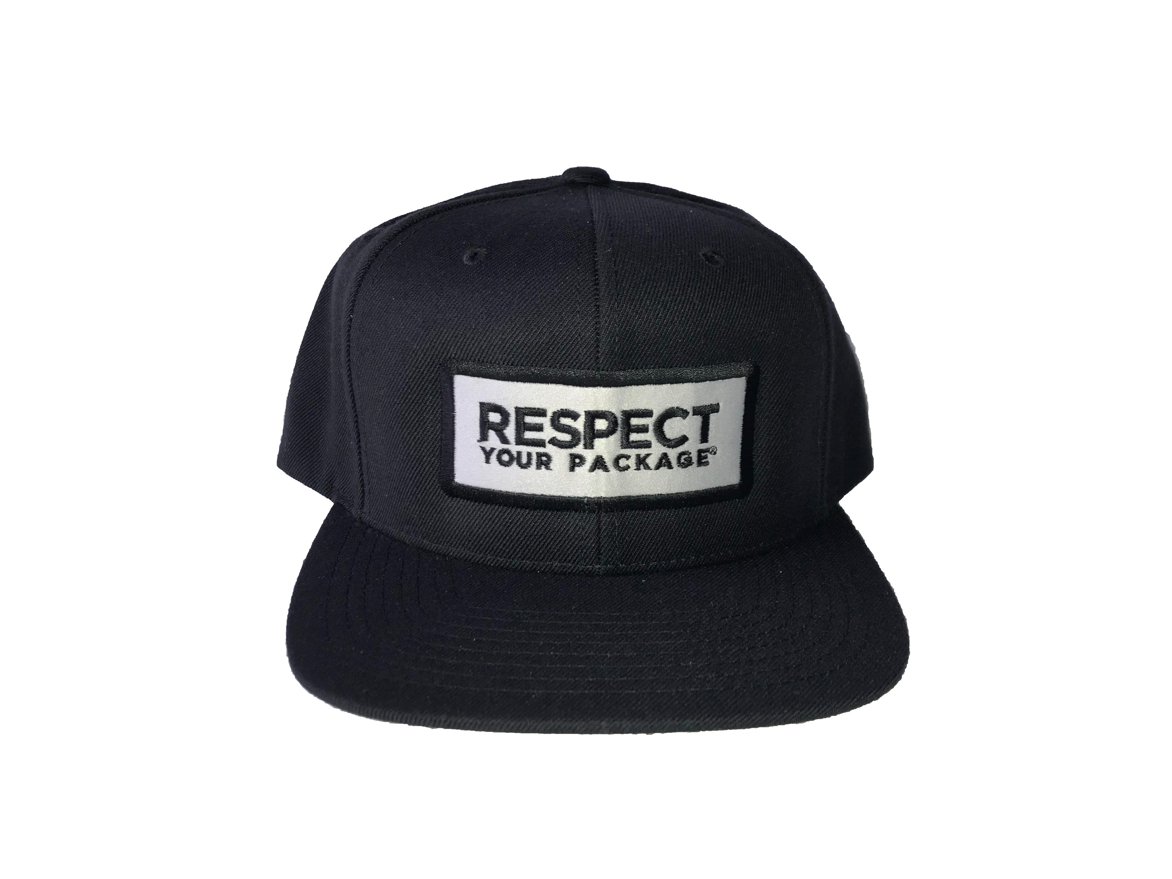 RESPECT YOUR PACKAGE® HAT
