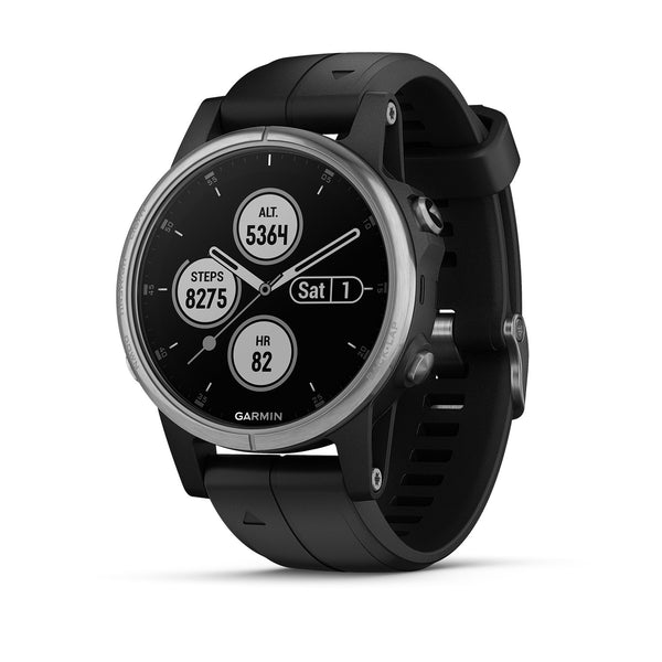 Garmin Fenix 5S Plus Quartz