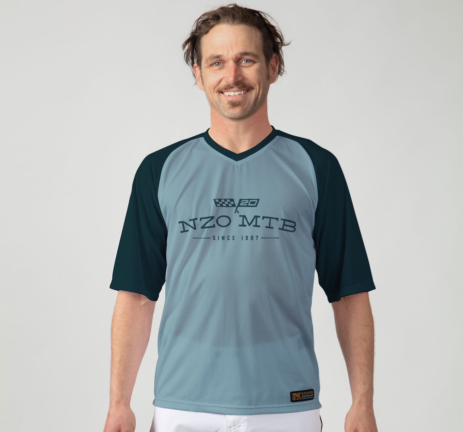 Mens Trail T - LIMITED EDITION 04