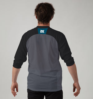 3/4 Sleeve MTB Top  - Nzo DESIGN 033-1