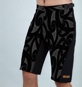 Burners - Men trail shorts - Limited Edition 04