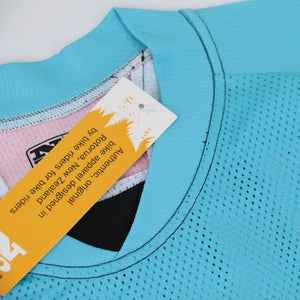 3/4 Women Sleeve MTB Top  - Nzo DESIGN 038-1