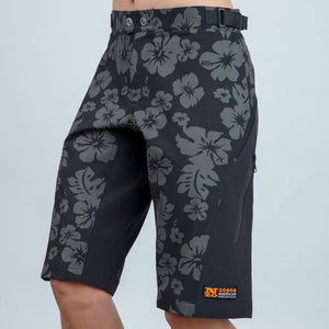 Riddler - Womens Trail Shorts - LIMITED EDITION 04