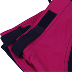 Riddlers Women trail shorts - Nzo DESIGN - 037-1