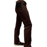 Dusters - Mens Lightweight Trail pants - Chocolate