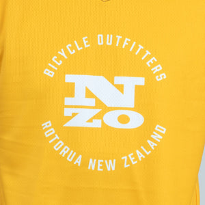 Mens Bike Trail T Jersey - ON DEMAND Nzo DESIGN 002