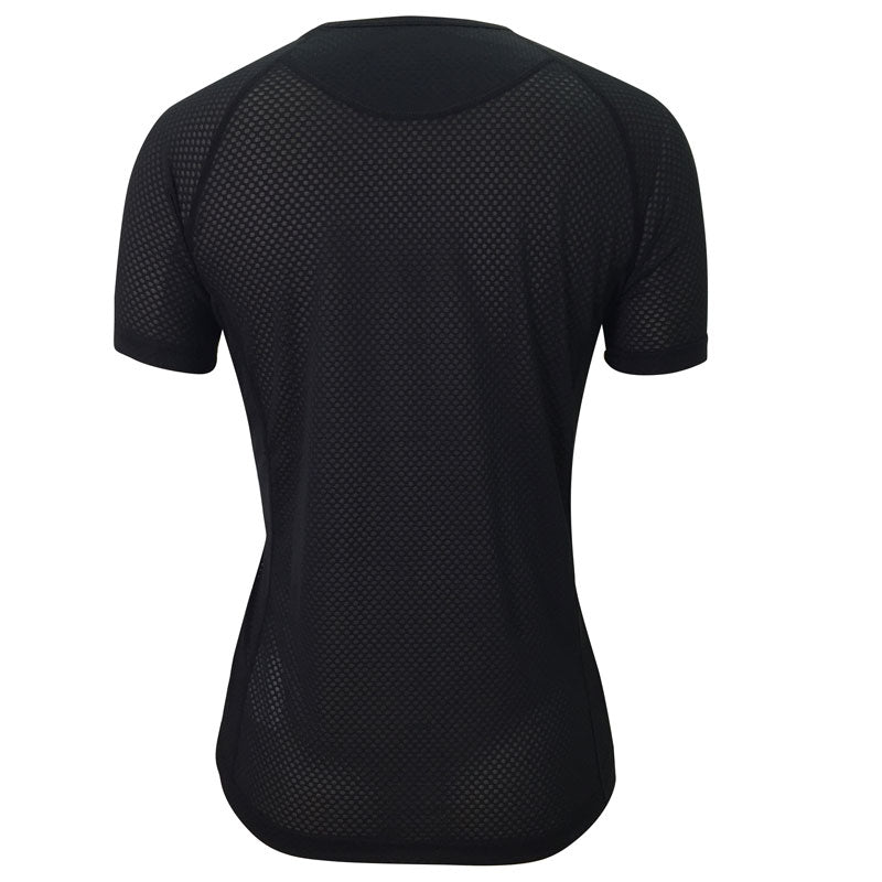 Womens Short Sleeve Baselayer