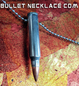 Bullet-Necklace.com