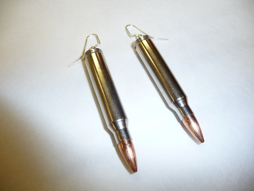 .223 Remington Earrings