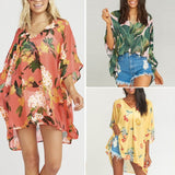 Batwing Blouses