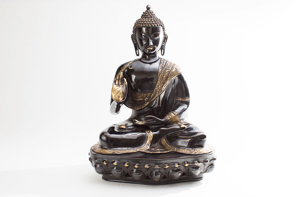 Buddha Sitting-Large