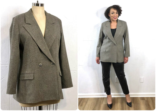 Tailored Jacket with Double Welt Pockets Step-by-Step Video Tutorial