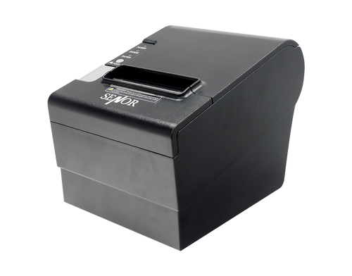 Senor TP-100 Thermal Printer (Ethernet + Serial)