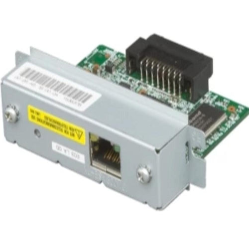 Epson TM ETHERNET Interface