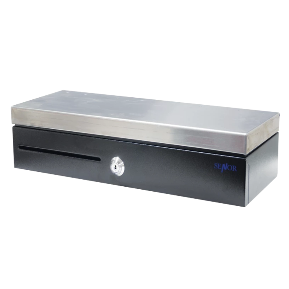 Senor KC4617 Flip Top Cash Drawer