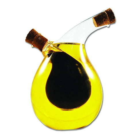 Olive Oil and Vinegar Cruet