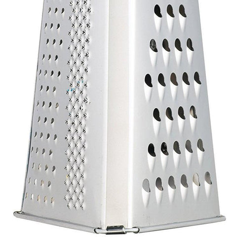 3 Sided Stainless Steel Grater
