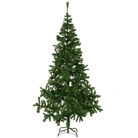 Artificial Christmas Tree - 210 cm