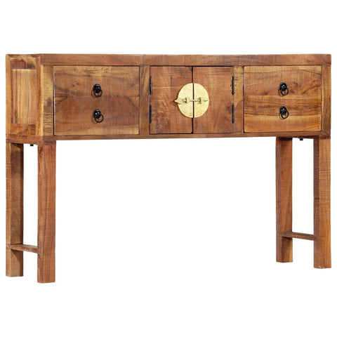 Cambridge Wood Console Table