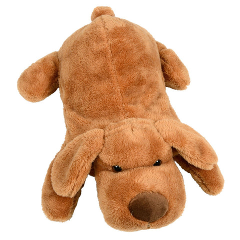 Soft Animal Hot Water Bottle