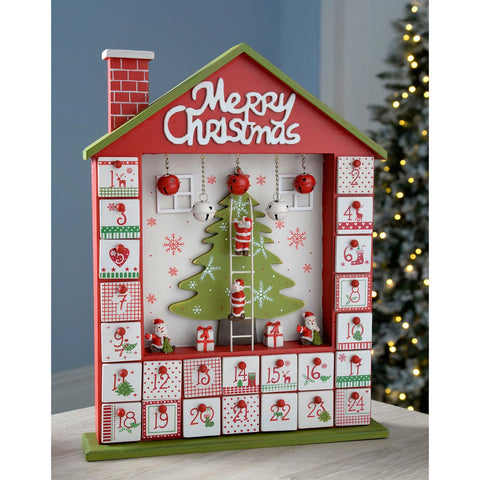 Brick House Advent Calendar