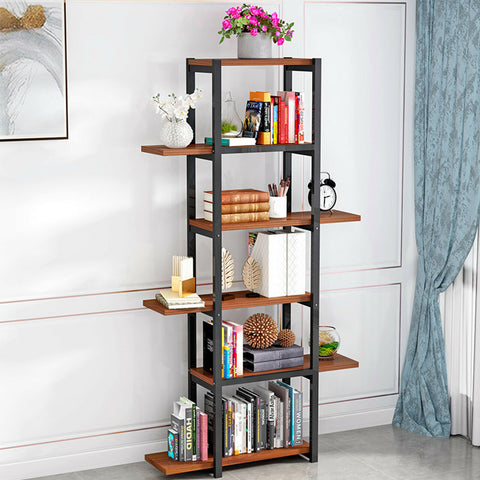 Manhattan Freestanding Shelves