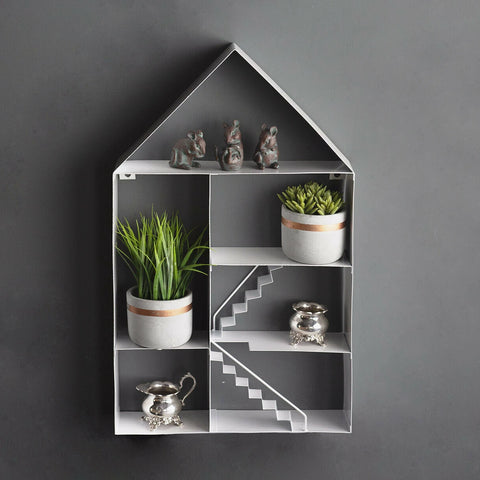 Doll House Wall Shelves