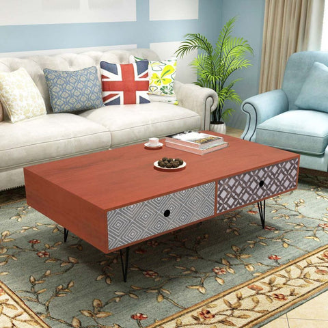 Aztec Coffee Table