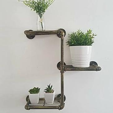 Industrial Wall Storage