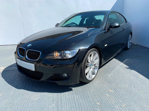 BMW 3 Series 2.0TD 320d M Sport Coupe 2d 1995cc