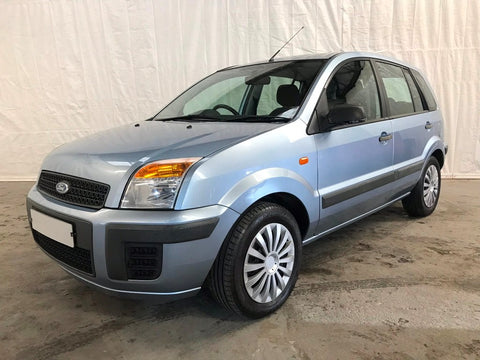 Ford Fusion 1.4 Style Climate Hatchback 5d 1388cc 2007