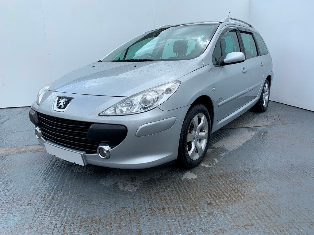 Peugeot 307 SW S HDI