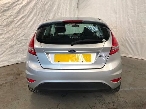 Ford Fiesta 1.25 (82ps) Edge Hatchback 3d 1242cc