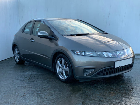 Honda Civic 1.8 Gold 5d 2007