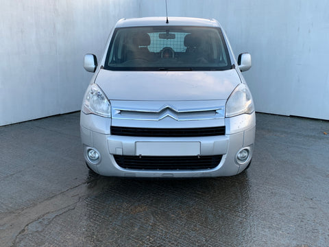 Citroen Berlingo Multispace 10 Silver 1.6 5 Dr 2010 GLASGOW