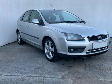 Ford Focus 1.6 Silver 5d 2007 GLASGOW
