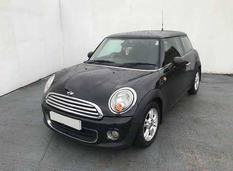 Mini ONE 1.6 Petrol 3dr 2010 GLASGOW