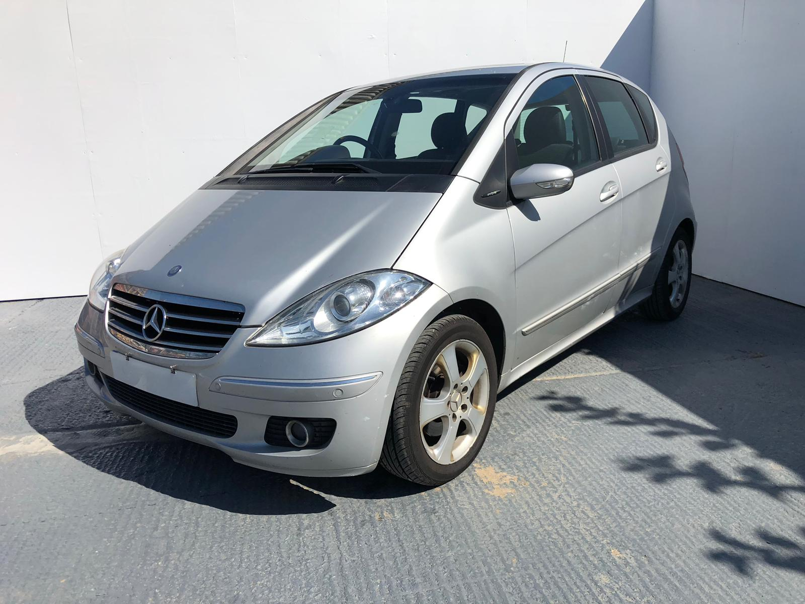 Mercedes-Benz A Class 1.7 A170 Avantgarde SE Hatchback 5d 1699cc