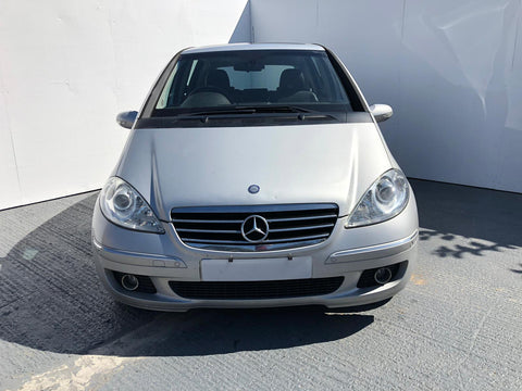 Mercedes-Benz A Class 1.7 A170 Avantgarde SE Hatchback 5d 1699cc 2005
