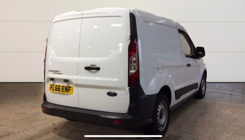 Ford Transit Connect 1.5 TDCI 75 220 L1 Van White 2016