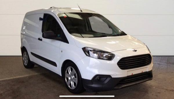 Ford Transit Courier 1.5 TDCI 75 Trend (6) Van White 2019
