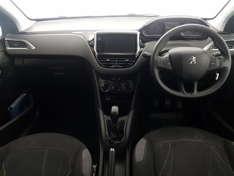 Peugeot 208 VTi Active 1.2 Grey 5dr 2015