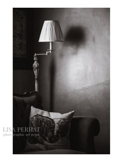 Light And Shadow - fine art print by Australian photographer Lisa Perhat