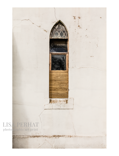 Parish - fine art print by Australian photographer Lisa Perhat